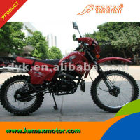 China Cheap Classic Dirt Bike 250cc Offroad Motorcycle