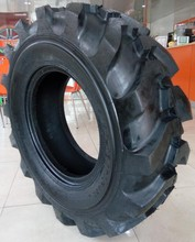 12.5/80-18 10.5/80-18 R4 bobcat/forklift/tractor tyre industrial bias/diagonal tires exported to Dubai and Southeast Asia