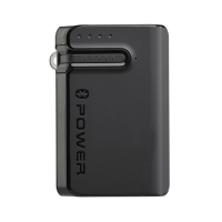 high quality portable mobile charger , 7800mah power bank for smartphone