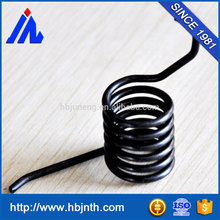 steel heavy duty trailer ramp coil springs
