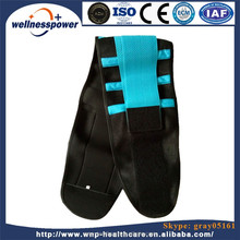 Best quality adjustable neoprene lumbar spine support