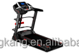 Pro Fitness Equipment Home Used Body Fit Treadmill For Sale DK-21