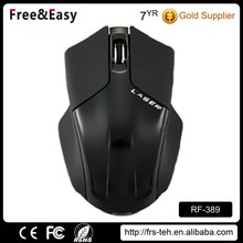 Special design optical receiver wireless mouse