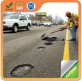 Premix cold asphalt / rainy season use asphalt repair / asphalt cold patch