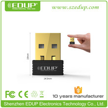 EDUP EP-N8553 Ralink MT7601 Chipset 150Mbps Mini Wifi USB Wireless Adapter