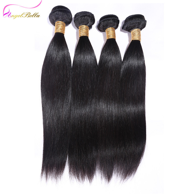 Angelbella Wholesale Hair Piece 100% Human Hair Best Quality Wholesale Premium Now Hair