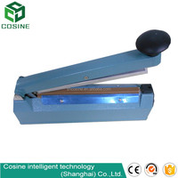 Portable Hand Impulse Plastic Heat Sealer/Hand Press Sealer