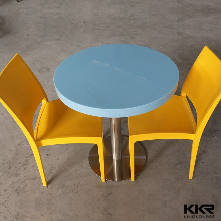 Marble Dining Table Acrylic Solid Surface Korean Table Top Buy