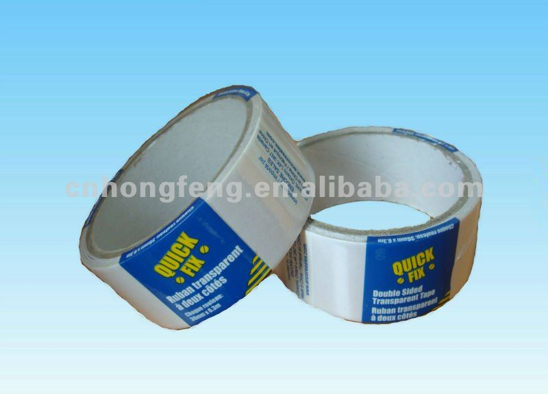 BOPP DOUBLE SIDED TAPE