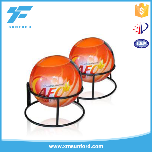 1.3kg automatic elide fire ball extinguisher with OEM/ODM available