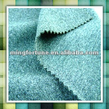fall winter clothes fabric and warm clothing fabric