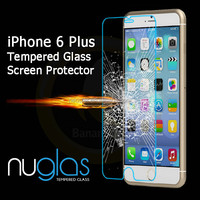 remove air bubbles screen protector for iphone 6 plus /screen protector for iphone 6s/9h tempered glass screen protector for 6