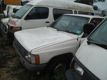 used hiace and hilux