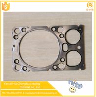 electric scooter cylinder head gasket 761G-02-032B for 6135 2017 trending products