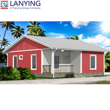 Mini low cost modular homes, prefab labour dormitory
