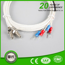 K Type Thermocouple With Digital Thermometer