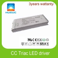 China High quality 80w 2280ma 35v triac dimmable led strip driver