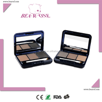 Makeup eyebrow brow powder with waterproof function