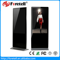 FlintStone 42 inch lcd advertising player for supermarket, advertising marketing equipment, lcd advertising display
