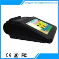 Manufacturer direct crazy selling 12 inch android pos system for lottery