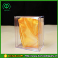OEM acrylic gift packaging box for sale