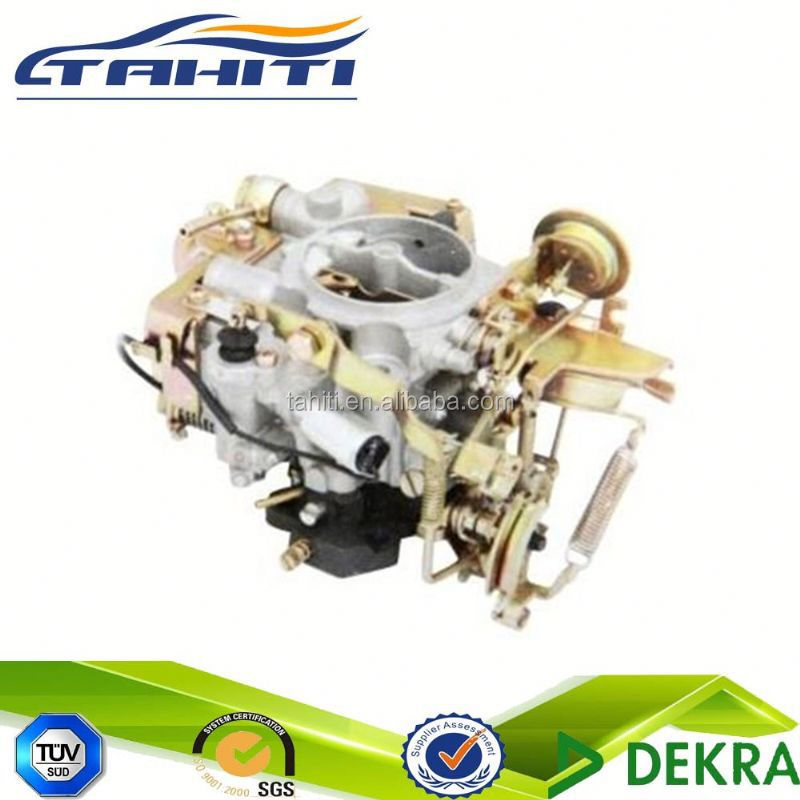 21100-13750/51 engine toyota 2f carburetor h3662 carburetor used for TOYOTA KIJANG GRAND 4K