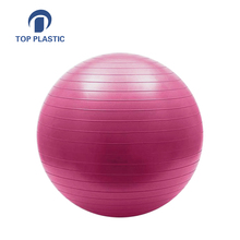 Wholesale pvc yoga ball gym fitness <strong>equipment</strong>