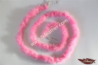 Pink Feather Boas Cheap Shoes Accessories Decorations