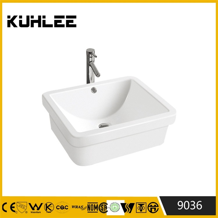 Hot selling hand wash basin tap models KL9036-9040