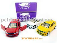 1:32 Honda model die-cast car toy for kids ZZH106880