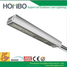 Excellent thermal management 60w ip65 60hz aluminum urban led street lighting fixture