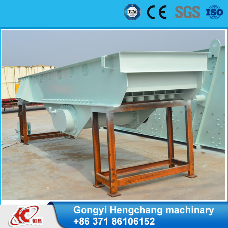 GZD Series Small Vibrating Feeder Conveyor
