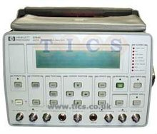 Agilent 3784A & 3785A Transmission Analyzer & PCM/TDM Jitter Generator and Receiver (HP 3784A / 3785A)