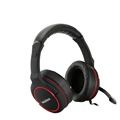 New big earcup PC gaming stereo headset comfortable gaming mic headphone for PS4 Xbox one PC Mac Tablet smartphone
