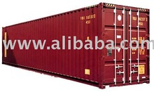 40'HC Container