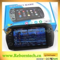 android game console