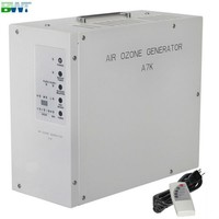 7000 mg/h air Medical ozone generator for hospital sterilizer and kills bacteria