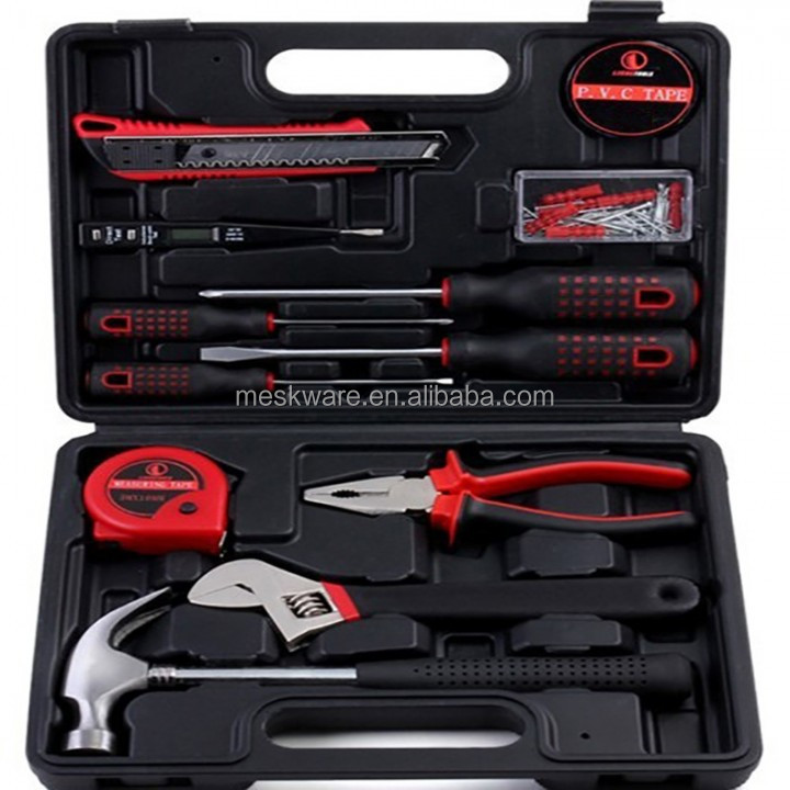 13 in 1 car repair tool kit household hardware tool set auto repair tool