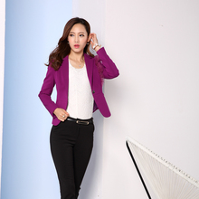 Stylish Women Coat Pant Design Ladies Suit