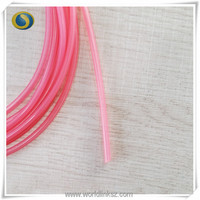 Good price of colorful Medical grade silicone tube for Shisha OEM