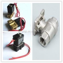 flanged shaft pressure relief valve for transformer ball valve gasket