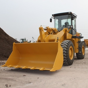 3 Ton Front End Wheel Loader with Ce Certificate