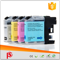 Compatible color buy ink cartridge LC223 for BROTHER DCP-J4120DW
