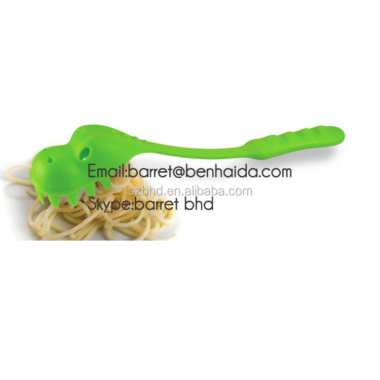 Pastasaurus Pasta Spoon for Pasta Noodles