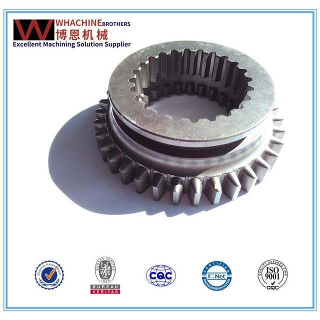Customized types of friction clutch Used For Agriculture Machinery