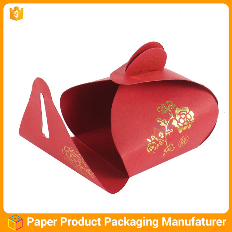 customized printed mobile accessories package design