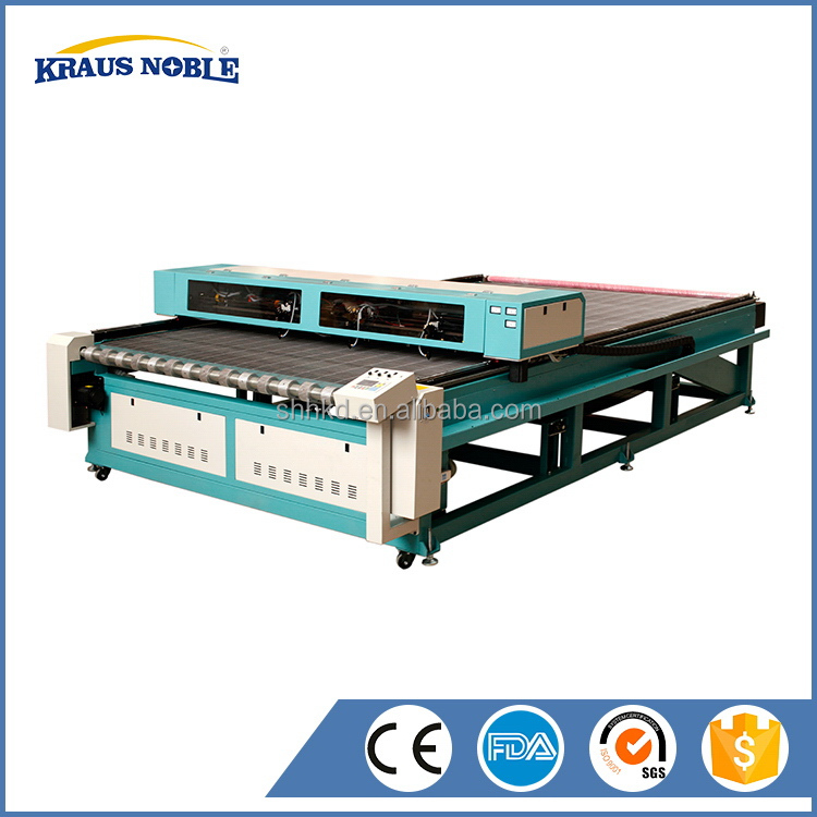Newest hot selling fur laser cutting machines