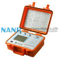 HGQB-C Intelligent CT PT Tester