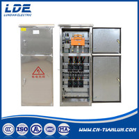 380V FLW Type Low Voltage Switchgear ,Power Distribution Box, electrical distribution box, electrical distribution cabinets