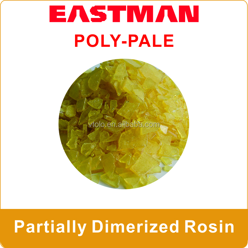 [RETAILS] EASTMAN Poly-Pale Partially Dimerized Rosin <strong>resins</strong> Polymerized rosin <strong>resin</strong>